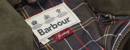 Levi's acusa a Barbour