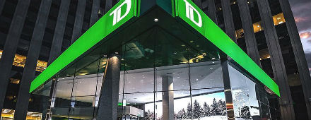 TD Bank contra Plaid
